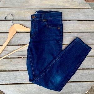 LOFT Petite Skinny Jeans ❤️